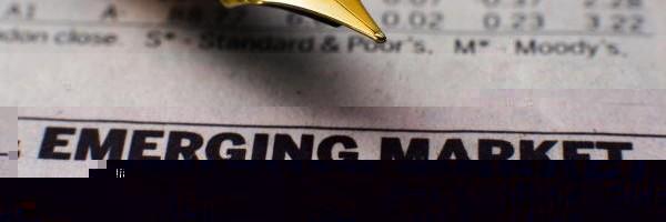 Emerging markets – или как се раждат новите икономически центрове
