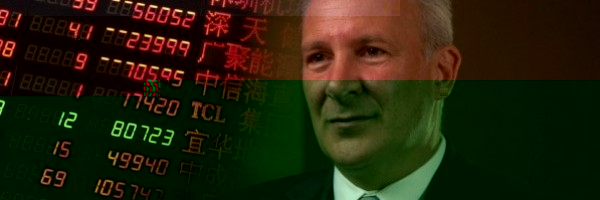 Peter Schiff on Boom and Bust, Bloomberg TV Bulgaria