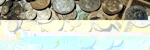 Най-важното за функциите на парите